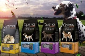 Отзывы о корме для собак Optima Nova