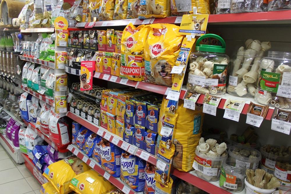 Выбор корма для английского кокер-спаниеля
