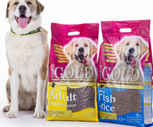 Корм для собак Неро Голд – качественное питание по привлекательной цене