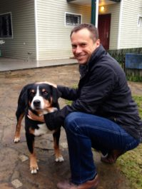 Отзывы собаководов о собачьем корме Трапеза