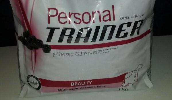 Trainer Personal для собак