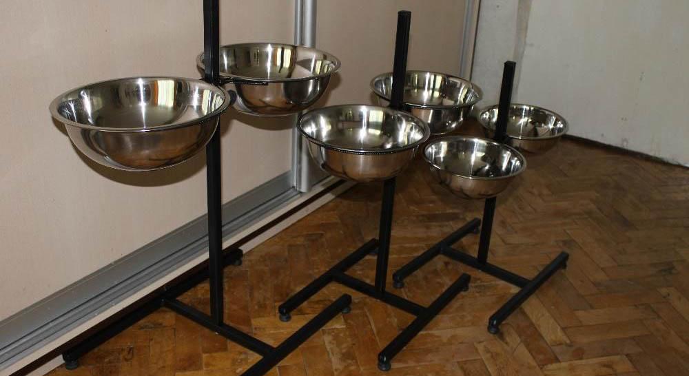 Миски для питания собаки