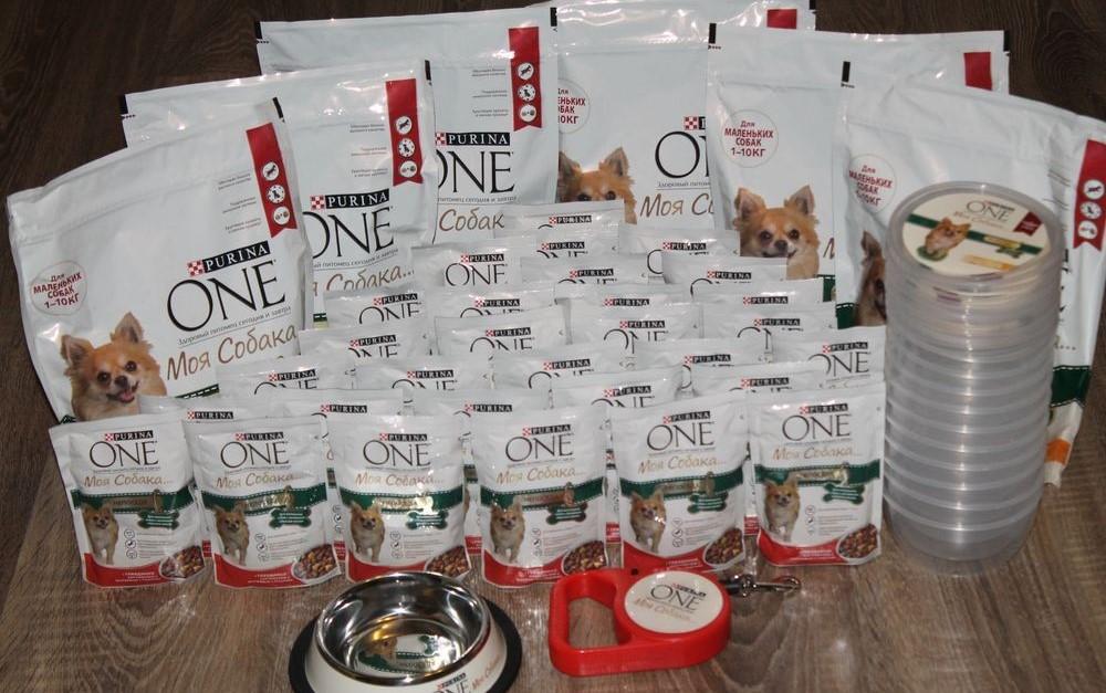 Корм для собак пурина отзывы ветеринаров
