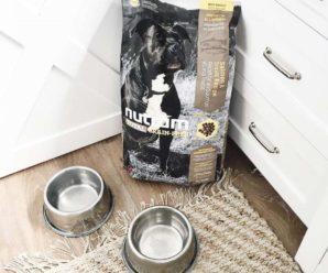 Собачий корм Nutram – качество и вкус в одной упаковке