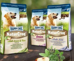 Корм Happy Dog – питание для счастливой собаки