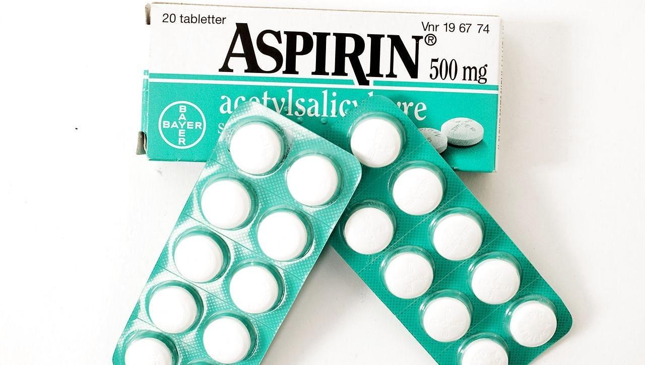 Аспирин для собак