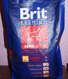 Ветеринары о корме Brit Premium