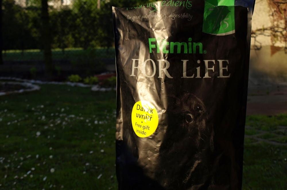 Fitmin For Life для собак