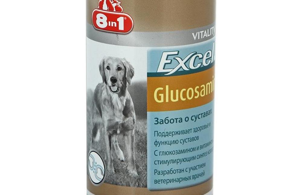 Лекарство для суставов для пожилых собак в каком возрасте делается дисплазия тазобедренных суставов самоеду