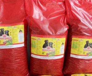 Корм для собак «Империал»: качественный продукт от российского производителя