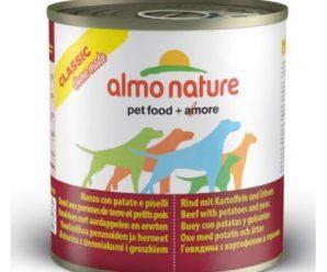 Корм для собак Альмо Натюр (Almo Nature): обзор и отзывы