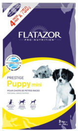 Prestige Puppy иPrestige Puppy Mini для щенков