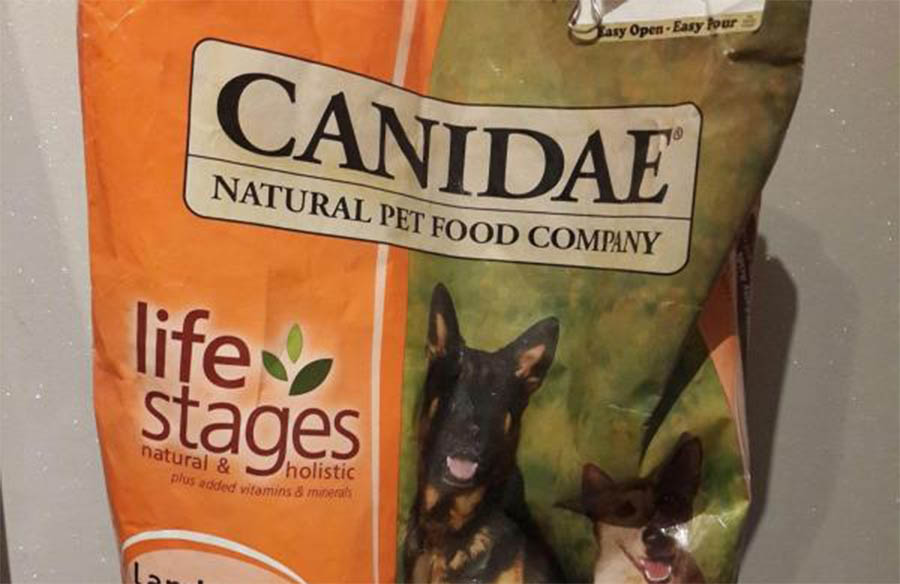 Корм для собак Саnidae (Канидэ) холистик