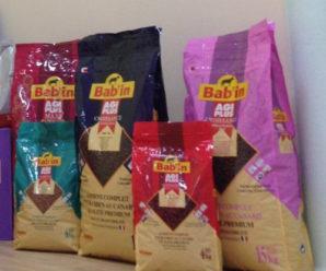 Корм для собак Бабин — питомец растет здоровым и жизнерадостным