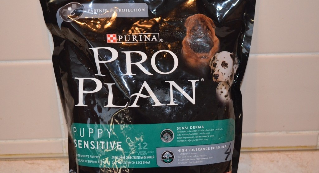 Корм для собак ПроПлан