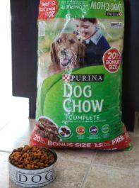 Отзывы ветеринаров о корме Дог Чау