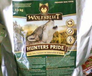 Корм Wolfsblut – лучшее для вашего питомца
