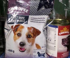 Chicopee – канадский корм премиум класса
