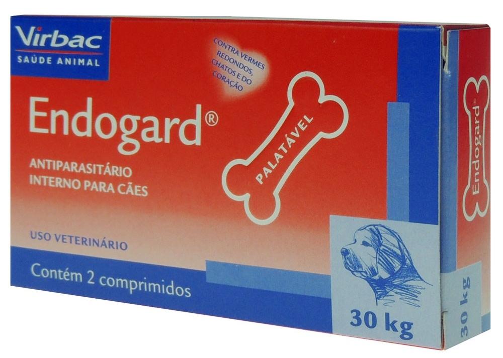 Эндогард для собак